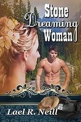 Stone Dreaming Woman