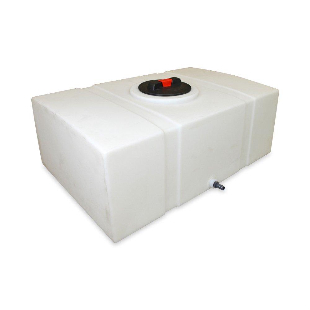60 Gallon Detail King Low Profile Water Tank