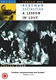 A Lesson In Love [1954] [DVD]