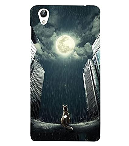 low priced cf2f7 ade5d designer back cover for Vivo Y51L: printed back cover: Amazon.in ...