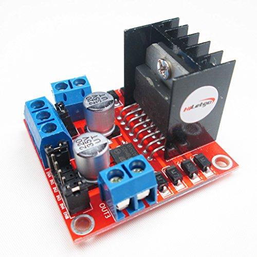HiLetgo Bridge Stepper Controller Arduino product image