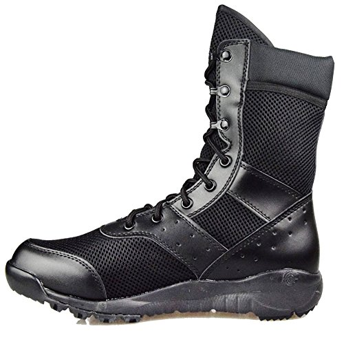 Tactical Boots … Tan Outdoor Black bmm Combat amp;Desert BMM Men's Boots Black Jungle GRAMOT x86qXw