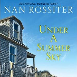 Under a Summer Sky Audiobook