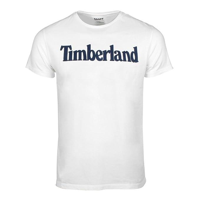 Timberland Ss Brand Tree Lin Re Pckt Fnc Lin XXL SNy542