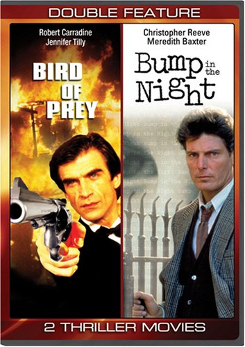Bird of Prey/Bump in the Night (Best Stores For Ugly Sweaters)