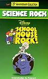 Schoolhouse Rock! - Science Rock [VHS]