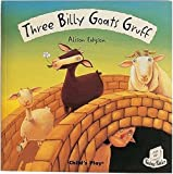 Three Billy Goats Gruff, Peter Christen Asbjørnsen, 1904550444