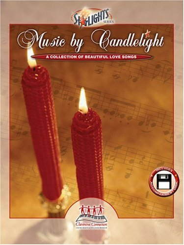 Music by Candlelight Disk (Starlight Yamaha)