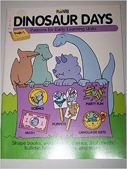 Dinosaur Days by Marilynn G. Barr (1993-06-02)