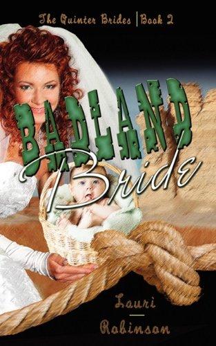 Badland Bride (The Quinter Brides) pdf epub