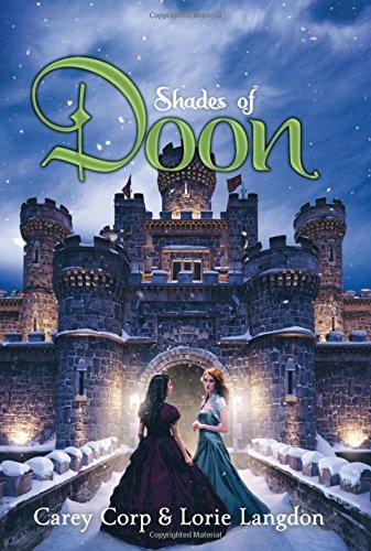 Download Shades of Doon (A Doon Novel) pdf epub