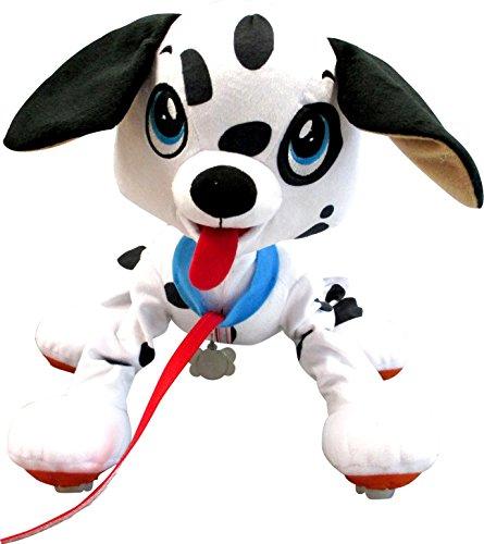 Peppy Puppy - Dalmation