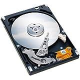 Seagate Momentus 5400.7 750GB interne Festplatte (6,4 cm (2,5 Zoll) 5400rpm, 3ms, 16MB Cache, SATA)