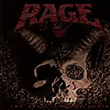 Rage: The Devil Strikes Again (Audio CD)
