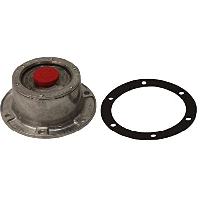 Stemco 300-4009 Hub Cap: Automotive