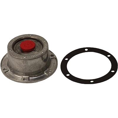 Stemco 300-4009 Hub Cap: Automotive