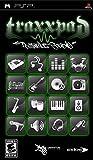 Software : Traxxpad - Sony PSP