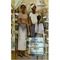 The Upheaval: Translated From the Original Konkani Novel Acchev