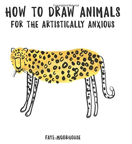 [D0wnl0ad] How to Draw Animals for the Artistically Anxious<br />ZIP