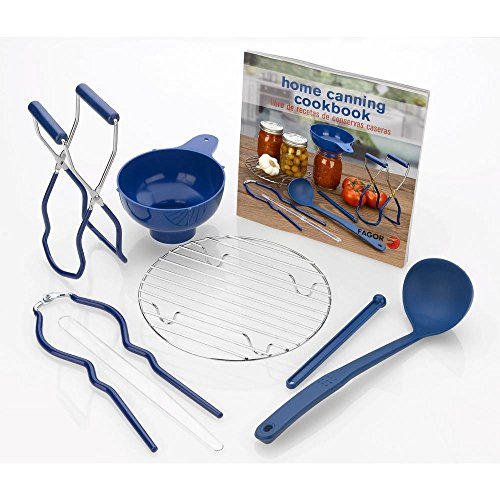 Fagor Home Canning Kit - 2PC