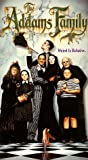 The Addams Family [VHS]