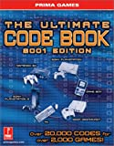 The Ultimate Code Book, 2001, Prima Publishing Staff, 076153475X