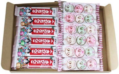 共親 おだんご系駄菓子食べ比べ(2種・全24コ)セット