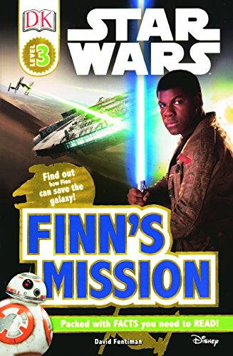 Finn's Mission (Turtleback School & Library Binding Edition) (DK Readers: Level 3)