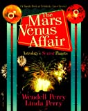 The Mars/Venus Affair: Astrology's Sexiest Planets