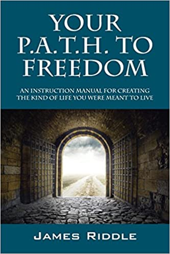 buy your p a t h to freedom an instruction manual for creating the