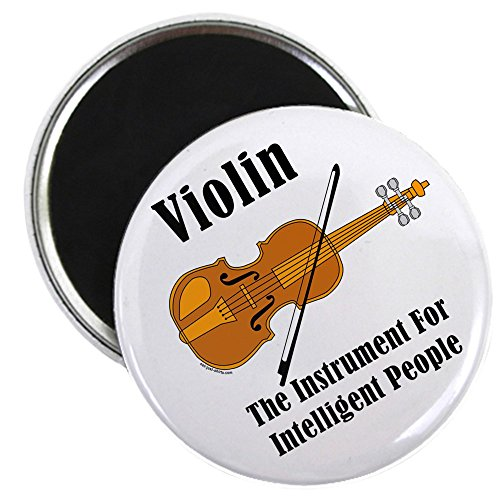 violin refrigerator magnet - 8