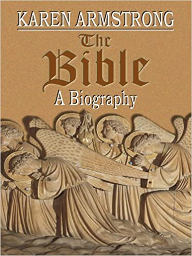 The Bible: A Biography (Thorndike Nonfiction)