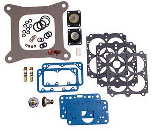 Holley 37-1539 Carburetor Renew Kit by Holley (Image #2)