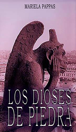 Los dioses de piedra: (Ciencia ficción LGBT/Homoerótica) (Spanish Edition)