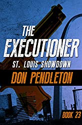 St. Louis Showdown (The Executioner Book 23)