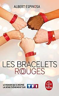 Les bracelets rouges, Espinosa, Albert