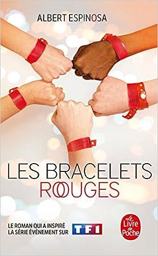 Amazon Fr Les Bracelets Rouges Le Monde Soleil Albert Espinosa