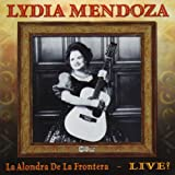 Alondra De La Frontera: Live