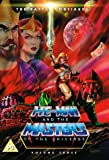 He-Man And The Masters Of The Universe - Volume 3 [DVD]