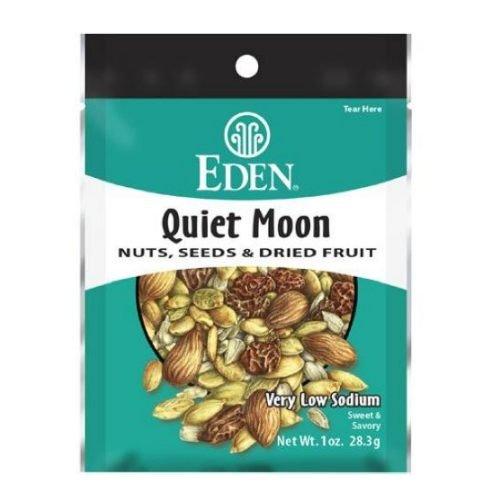 Eden Quiet Seeds Dried Fruit product image