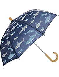 Hatley Boys' Fighter Planes Umbrella