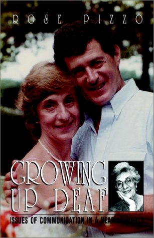 Download Growing Up Deaf ebook