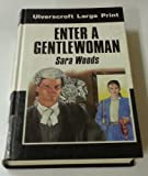 Enter a Gentlewoman, Sara Woods, 0708911366