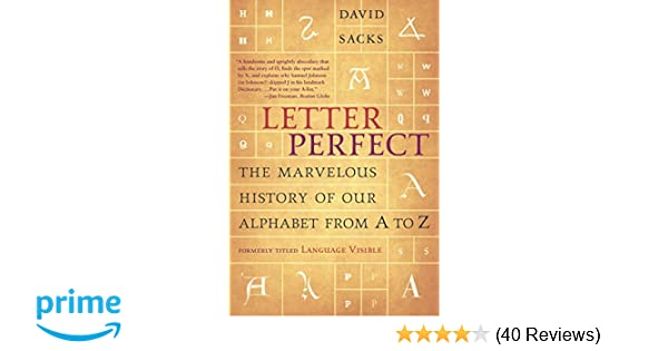 The magic second chance letter