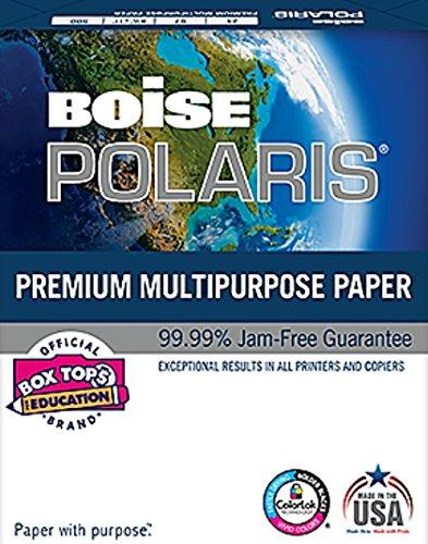 BOISE POLARIS Premium Multipurpose Paper, 11