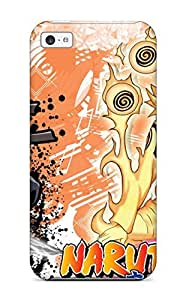 High Quality FPrbgKO7844ZnLWR Naruto 1131215707 Tpu Case For Iphone 5c