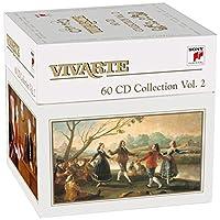 Vivarte Collection Vol. Ii [60 CD]