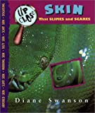 Skin That Slimes and Scares, Diane Swanson, 1550548174