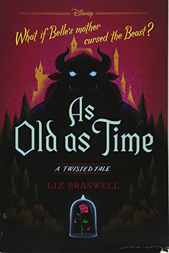 As Old as Time: A Twisted Tale cover