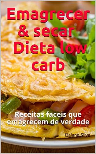Dieta low carb p emagrecer